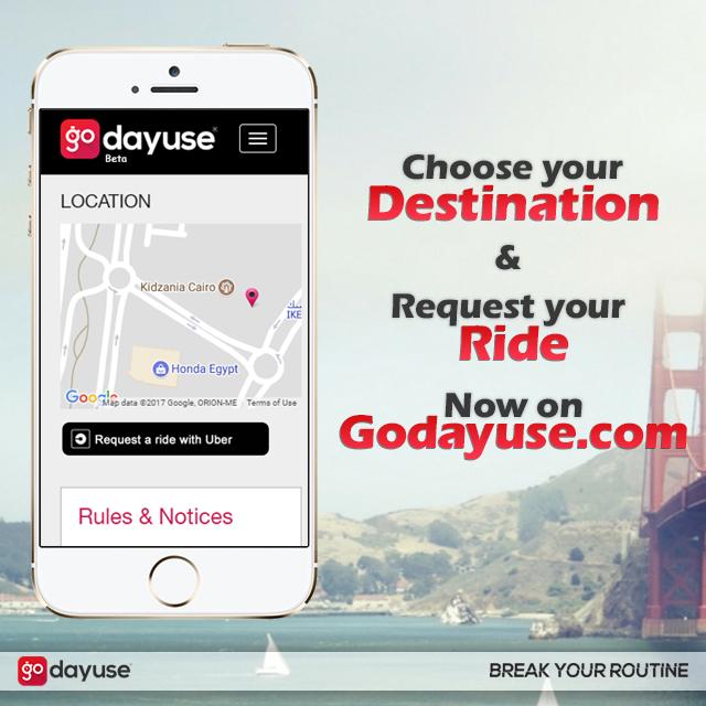 Request your Uber on Godayuse com | Godayuse Newsroom