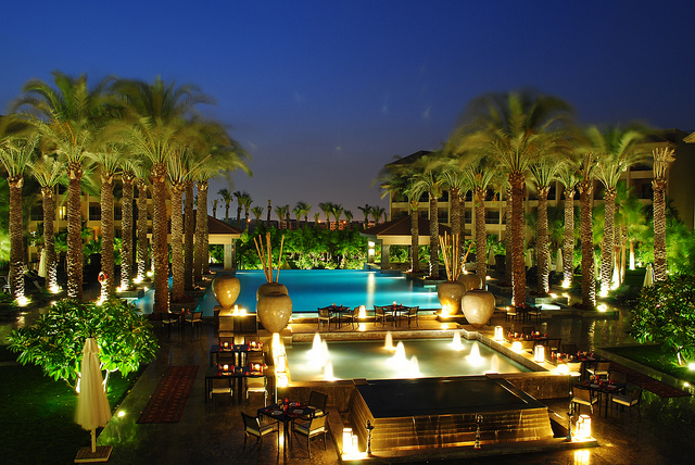 Day Use Dusit Thani Lakeview Cairo Egypt Find Prices And All Details You Need To Know Ayuse