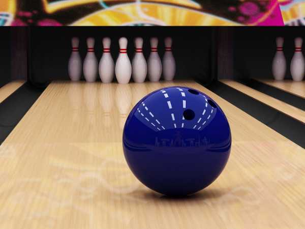 Bounce Bowling & More