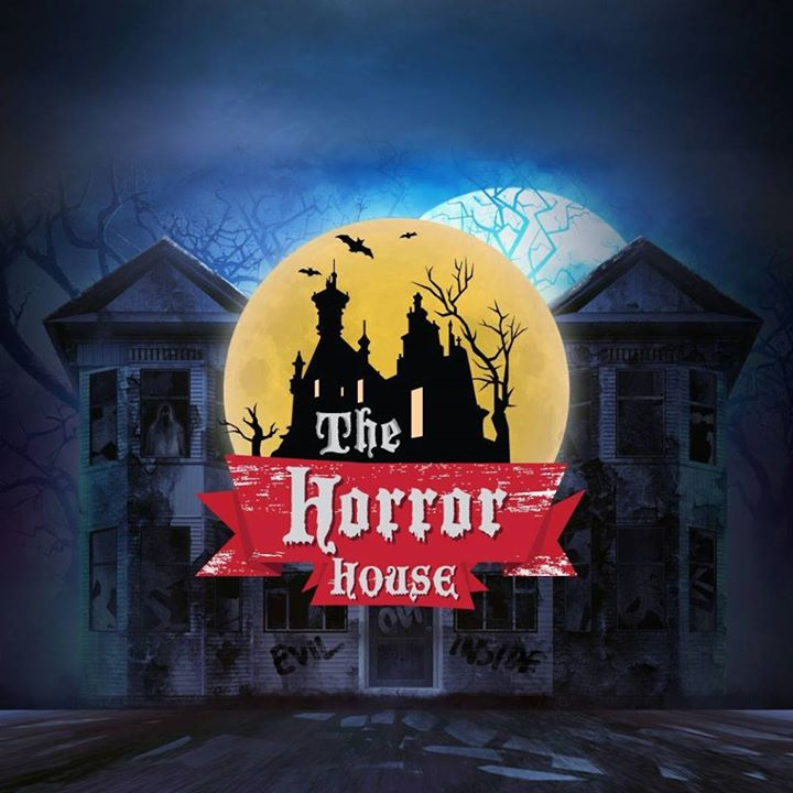 The Horror House - بيت الرعب Mirage Mall